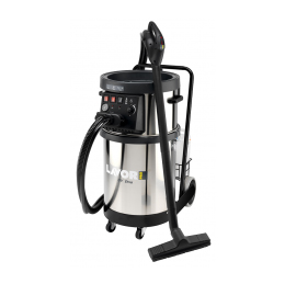 GV ETNA 4000 Steam Cleaner