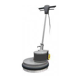 ODM-R16-160 Single Disc Floor Scrubber