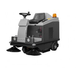 SW R 6200 BT Ride On Sweeper