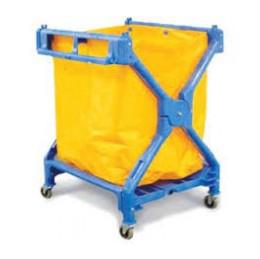 X-Type Garbage Trolley