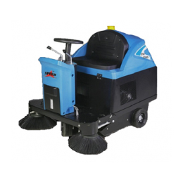 RIDE-ON SWEEPERS SW 1300
