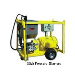 SDHP-20 Diesel High Pressure Cleaner