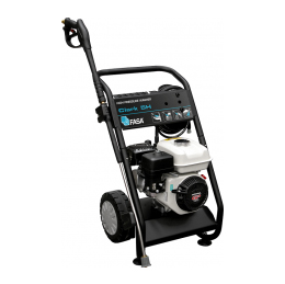 Clark 5 H Cold Water High Pressure Cleaner