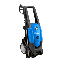 Huron S 1409 XP Cold water high pressure cleaners
