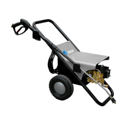 Explorer 2015 LP Cold Water High Pressure Washer