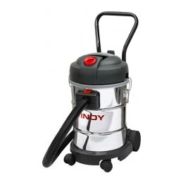 Windy 130 Wet & Dry Vacuum Cleaner