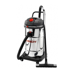 Windy 265 Wet & Dry Vacuum Cleaners