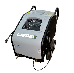Torrens 2015 LP-Hot water high pressure washer