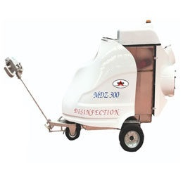 MDZ 300 DISINFECTED MACHINE