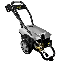 Bolt 1510 LP-Cold water high-pressure Washers