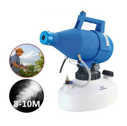 FOG 1400 – ELECTRIC ULV SPRAYER FOGGER