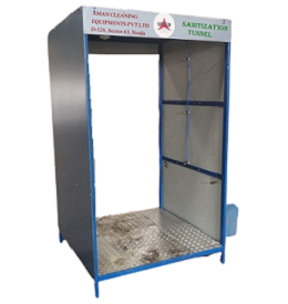 Automatic Disinfected Tunnel
