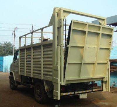 Cattle Catcher Supplier in India, Aman Cleaning